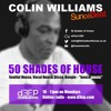 241016 Colin W 50 Shades of Soulful House on www.d3ep.com