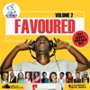 Favoured Mix Volume 2 2016 Best Of Nigerian Worship