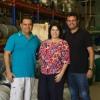Seridó Empreendedor - Saul e Karine
