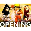 Naruto GO !! - Opening 4 ( FLOW ) - [ REMAKE ]