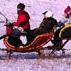 Forbidden City Sleighride