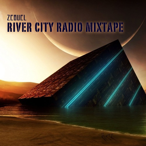 Magnetic Magazine Presents: River City Radio Mixtape