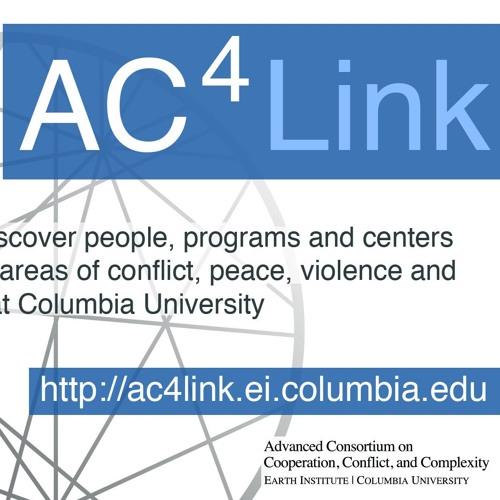 AC4 Link with Nick Redding & Christianna Gozzi