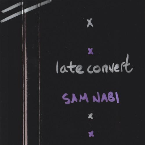 Late Convert