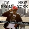 Theory Vs Stefy De Cicco&Adax - i'm from new york (suave mix) (free download)