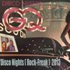 JAYPHIES & GQ - Disco Nights (Rock Freak) (Jayphies-Groove) 2013