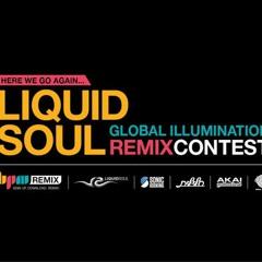 Liquid Soul – Global Illumination (R-Yeah Remix)