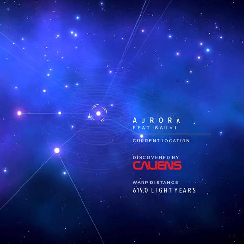 AuRORa (feat. Sauvi)