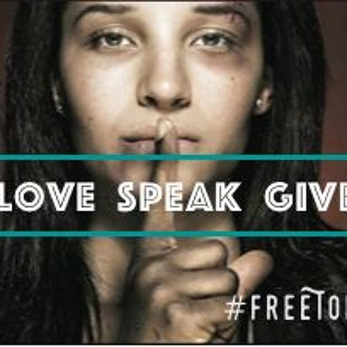Love + Justice = Breaking the Silence.mp3