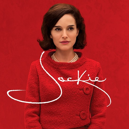 Mica Levi - Children (from JACKIE)