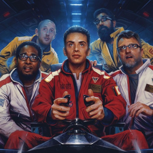 Logic - Upgrade Instrumental [Ptyler Remake]