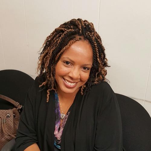 Kimberly Ferguson K Ferg Speaks
