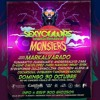 Sexy Colors Monsters Castillo Vip 2016 Mp3