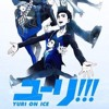 【Zal】Yuri!!! On ICE ED - You Only Live Once (TV Sized)