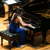 SARAH LIU PLAYS RHAPSODY IN BLUE BY GERSHWIN W/ LA SINFONIETTA