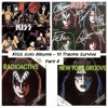 Ep 54:  KISS Solo Albums - The Purge of 1978 (Part 2)