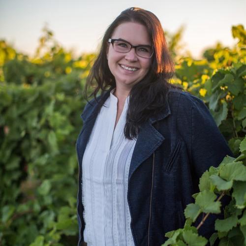 #44 Emily Haines of Milbrandt Vineyards