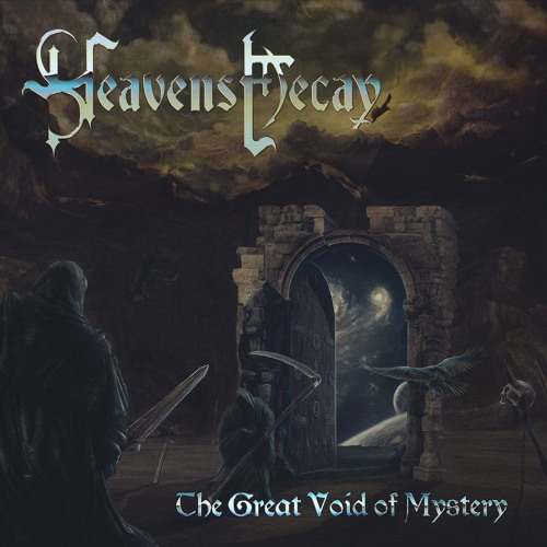 HEAVENS DECAY - The Exile