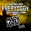Backstreet Boys - Everybody (Apashe X Oski X Lennon) [Mark Ianni Edit]  [Free DL Click Buy Link]