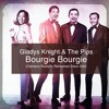 Gladys Knight & The Pips - Bourgie Bourgie (Clemens Rumpf's Disco RE-Edit) (320kbs)