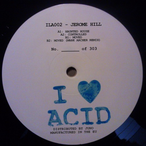 ILA004 - Jerome Hill (preview clips)