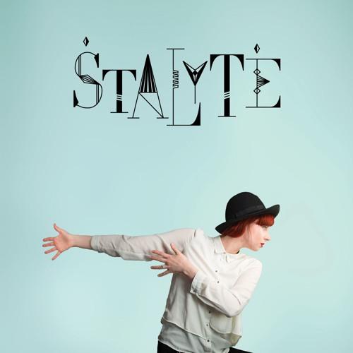 "EP album - ""STALYTE"""