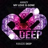 Annzy - My Love Is Gone (Original Mix) OUT NOW
