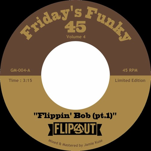 Image result for Flipout - Flippin' Bob (Dinked Records) $9.99