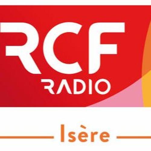 Kérygma Christus Sur RCF Isère