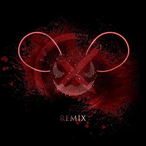 Deadmau5 - Ghosts N Stuff (Xan Griffin Remix)