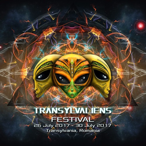 Live mix @ Transylvaliens Promo Party In London
