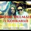 Adele - Hello (Reggea Cover by YouTube Sensation Rosie Delmah)