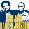 LIVE: Ben Harper & Jack Johnson : High Tide or Low Tide by Bob Marley