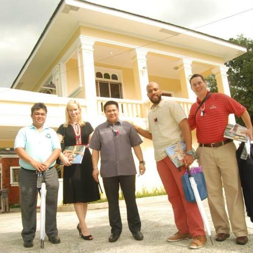 Representative Mandela Barnes - US to Philippines and Malaysia 2013