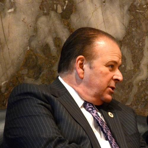 The LaPolitics Report: Speaker Barras On The Mic