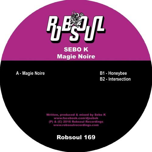 Sebo K - Magie Noire (Robsoul 169)