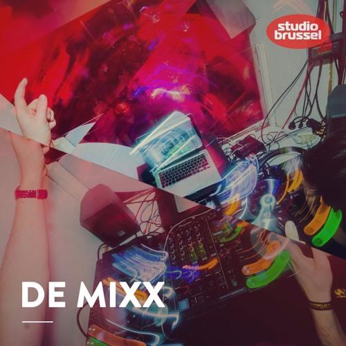 De Mixx 2016 #26 - Black Mamba