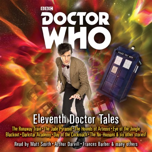 Doctor Who Eleventh Doctor Tales Bbc Audio Audiobook