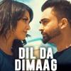 Dil Da Damaag II Sharry Maan II Manijuana Remix