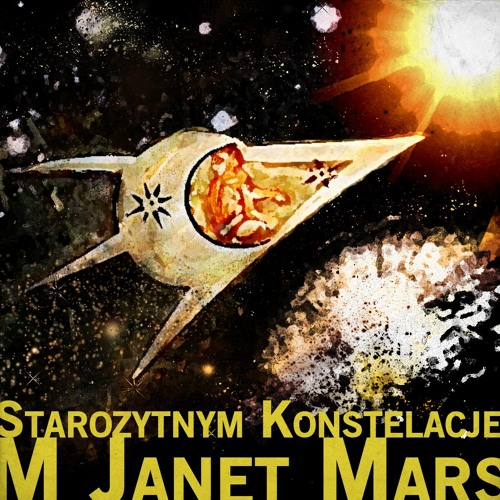 M Janet Mars - Starozytnym