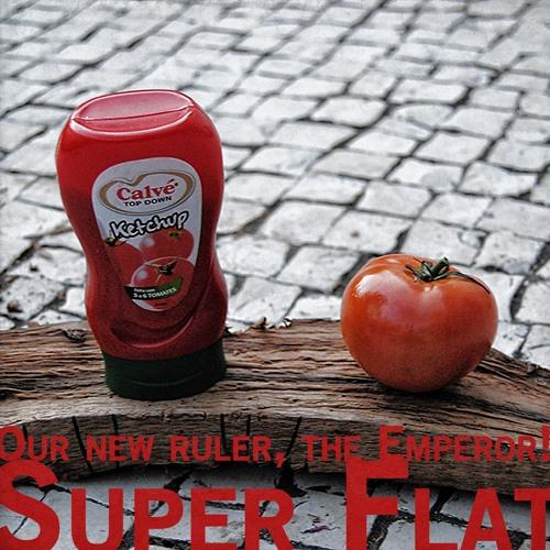 Super Flat - Raistlin