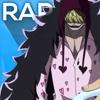 Rap do Law e Corazón - Amigos Para Sempre (One Piece)| Águia | Conjunto 09