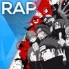 Rap da Akatsuki (Naruto) l Águia l Conjunto 14