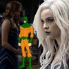 Caitlin Snow Got Powers From Alchemy? The Flash Season 3 Episode 4 The New Rogues Review Easter Eggs