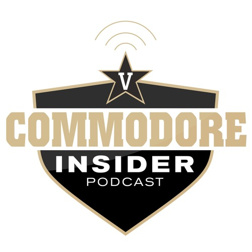 Commodore Insider Podcast: Derek Mason