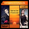 Cat Deejane Feat. Katherine Ellis - Take Me Over (Sasha Vector Dub Remix)