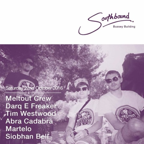 In The Mix - Southbound @ Bussey Building 22/10/16