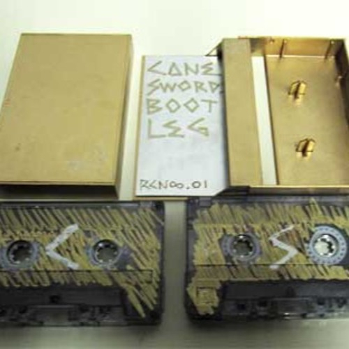 Cane Swords ~ Shit Gold Bootleg!!! ~ Side A