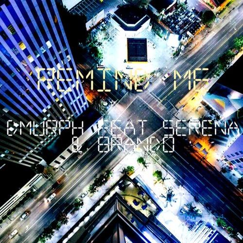 D Murph feat. Serena & Brando - Remind Me (Prod. by BeatsCraze)