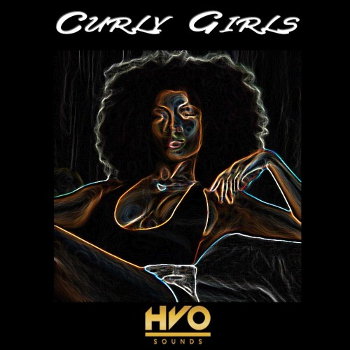 Curly Girls - TRAP SOUL - COMPILATION PROD DJ UNKNOWN **COMING SOON**